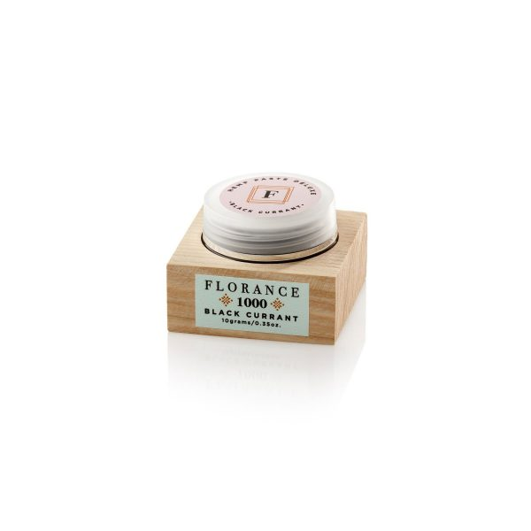 Comestible noir Currant chanvre CBD p?te 1000