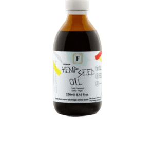 hemp seed oil florance