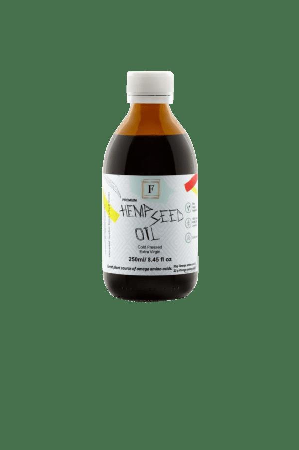 hemp seed oil florance