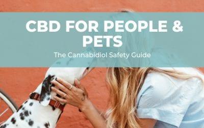 CBD for People and Pets: The Cannabidiol Safety Guide